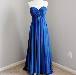 Mori Lee Formal Grown Dress